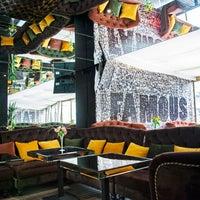 Снимок сделан в Famous Restaurant and Dancing Terrace пользователем Famous Restaurant and Dancing Terrace 4/23/2014