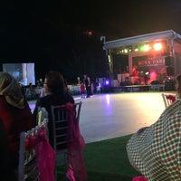 Photo taken at Rüya Park Tesisleri by Muhammet T. on 5/15/2017