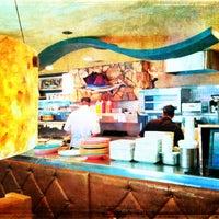 Photo taken at Stoney Knob Cafe by TJ on 12/30/2012