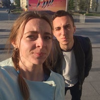 Photo taken at Przystanek Gromadzka by Oksanka Z. on 5/19/2017