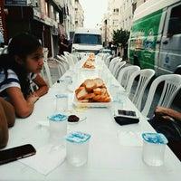 Foto tomada en zafer mahallesi şevketiye caddesi por Gözde S. el 6/27/2016