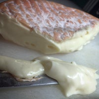 Photo taken at Saxelby Cheesemongers by Saxelby C. on 12/12/2014