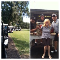 Photo taken at Hilo Municipal Golf Course by RyanK on 3/5/2014