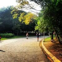 Foto tomada en Parque Villa-Lobos por Alexandre L. el 5/1/2013