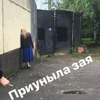 Photo taken at Социальный техникум СЗИУ РАНХиГС by Anechka on 9/14/2017