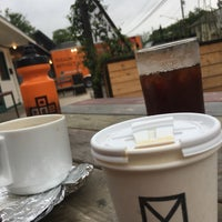 Foto tirada no(a) Fleet Coffee Co por Zak W. em 5/9/2017