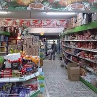 Photo taken at Lengerli Market by Ahmet L. on 5/3/2014
