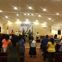 Photo taken at Unity Christian Fellowship by Shelly-Ann H. on 8/11/2013