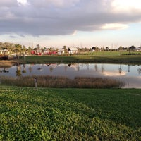 Royal Palm Beach Commons Dog Park