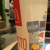 Foto scattata a McDonald's da Francesco Z. il 5/14/2014