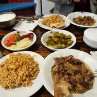 3/29/2018 tarihinde Bahadir K.ziyaretçi tarafından Remzi Usta Diyarbakır Lezzetleri'de çekilen fotoğraf