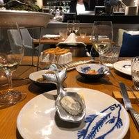 Das Foto wurde bei Restaurant Estimar von Murat U. am 1/15/2018 aufgenommen
