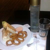 Photo taken at Burger Chef by Muaffaq L. on 8/21/2014