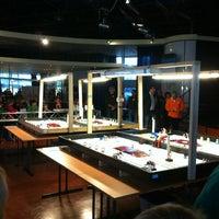 Photo taken at Hogeschool Inholland by Staci v. on 11/28/2012