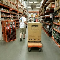 Photo taken at The Home Depot by Heidi F. on 7/5/2016