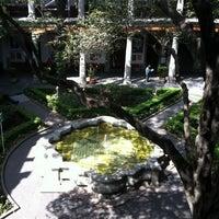 Foto tomada en Museo Franz Mayer por Ro el 10/28/2012