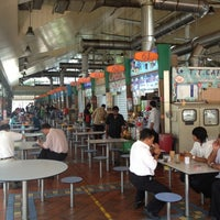 Foto diambil di Ayer Rajah (West Coast Drive) Market & Food Centre oleh Ali F. pada 10/22/2012