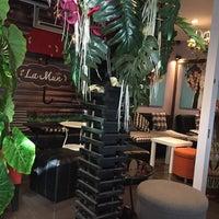 Photo taken at La-Mun Coffee by ffreshsc✈️ on 4/17/2017