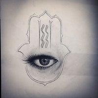 Hidden Los Angeles Tattoo & Fine Art