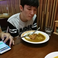 Photo taken at Curry Monster by Varisara S. on 9/18/2017