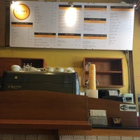 Photo taken at Mingmitr Coffee by Aomm on 4/28/2017