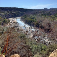 Photo taken at Cambell's Hole by Tanya J. on 1/20/2015