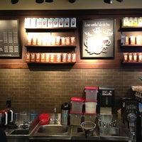 Photo taken at Starbucks by Michael J. on 1/3/2013