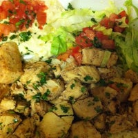 Photo taken at Quick Pita by Healthy M. on 10/20/2014