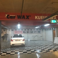 Photo taken at Car Wax by Ismet Y. on 12/18/2016