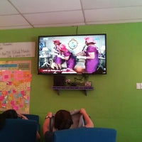 10/24/2015にCharm D.がBon Appeteaで撮った写真