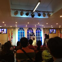 Photo taken at TEAM Ministry - Kamuning by Eric S. on 5/4/2014
