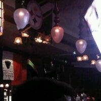 Photo taken at Claddagh Irish Pub by Jane S. on 9/28/2012