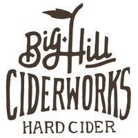 Photo taken at Big Hill Winery & Ciderworks by Ben K. on 4/24/2014
