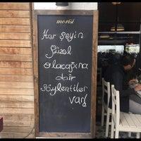 7/1/2017 tarihinde Seda E.ziyaretçi tarafından Moresi Eskiköy Kahvaltı & Girit Mutfağı'de çekilen fotoğraf
