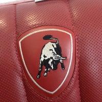 8/6/2015에 Kristaps Z.님이 Lamborghini Hotel에서 찍은 사진
