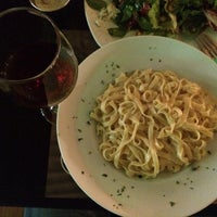 Photo taken at Al Dente by George S. on 5/6/2016