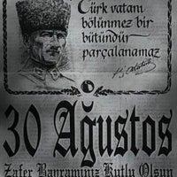 Photo taken at Deryapen Ltd Şti by Selçuk Ş. on 8/30/2016