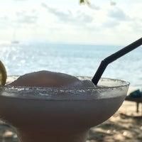 Photo taken at Beach Bar by Jon S. on 5/17/2016