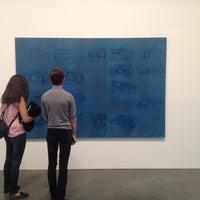 9/14/2013にJon S.がAndrea Rosen Galleryで撮った写真
