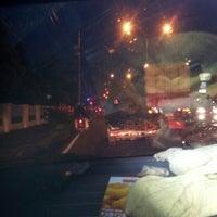 Photo taken at Pasar Batang by Agoeng A. on 11/18/2012
