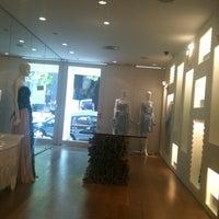 Photo taken at Martha Medeiros by Ruben C. on 10/18/2012