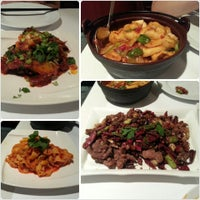 Photo taken at Szechuan Gourmet by Frank E. on 6/21/2013