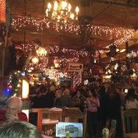 Photo taken at No Name Saloon by Nicholas C. on 1/12/2013