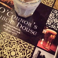 Photo taken at O'Connors Public House by Danielle E. on 11/22/2014