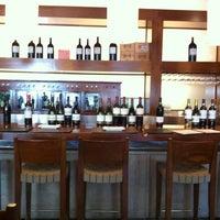 Photo taken at Winebar by Luis Ricardo V. on 3/9/2013