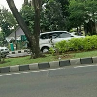 Photo taken at Pengadilan Negeri Tangerang by Makin G. on 6/7/2016