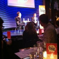 Foto tomada en Joe's Pub at The Public por Will F. el 1/23/2013