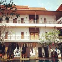Photo prise au Kasalong Resort par Alexander L. le3/8/2015