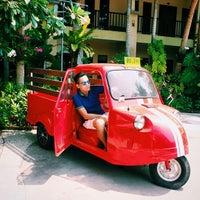 Photo prise au Kasalong Resort par Alexander L. le3/14/2015