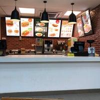 Photo taken at Ramly Burger Bentong by eddy i. on 1/2/2018
